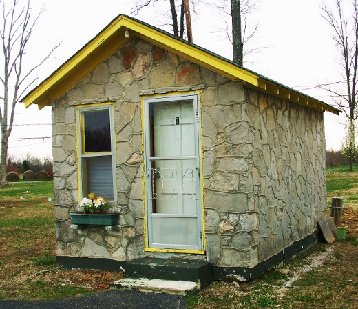 Camping And Cabins Near Mammoth Cave Ky